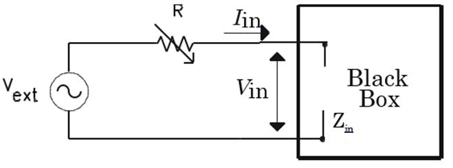 Input Impedance Measure.png