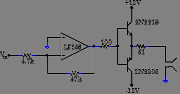 Lab 8 - Op Amps III | Instrumentation LAB