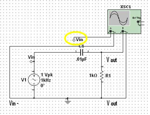 Multisim Tutorial | Instrumentation LAB